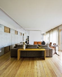 plafond tendu polyester